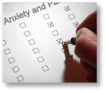 Questionnaire About Panic and Anxiety